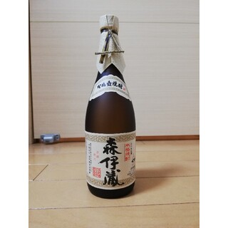 森伊蔵 720 ml 焼酎(焼酎)