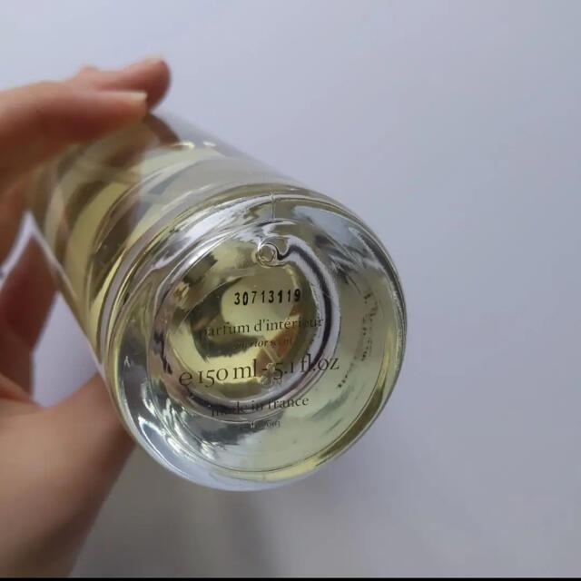 diptyque(ディプティック)のdiptyque ルームスプレー ヴェルヴェルーヌ コスメ/美容のリラクゼーション(アロマスプレー)の商品写真