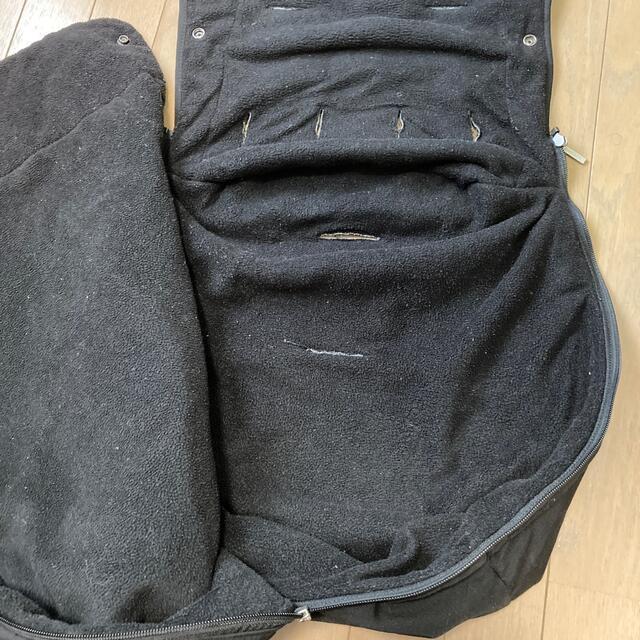 Maclaren(マクラーレン)のマクラーレン♡ ベビーカー フットカバー  キッズ/ベビー/マタニティの外出/移動用品(ベビーカー用アクセサリー)の商品写真