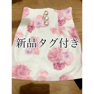ダチュラ(DaTuRa)のタイトスカート (ミニスカート)