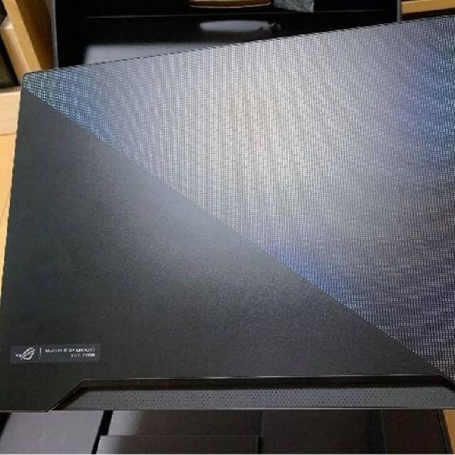 ASUS(エイスース)の(専用) ROG Zephyrus M15 GU502LW-I7R2070 () スマホ/家電/カメラのPC/タブレット(ノートPC)の商品写真