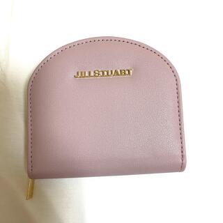 ジルスチュアート(JILLSTUART)のJILLSTUART財布 新品未使用(財布)