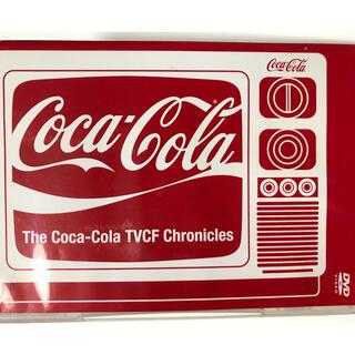 コカコーラ(コカ・コーラ)の懐かしのコカコーラ CM(CD)(テレビドラマサントラ)