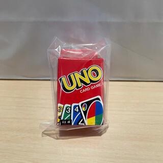 UNO ガチャガチャ(トランプ/UNO)