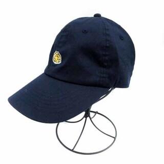 ザノースフェイス(THE NORTH FACE)のザノースフェイス TNFチノキャップ キャップ 帽子 F 紺 NN02036(キャップ)