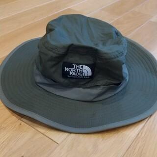 ザノースフェイス(THE NORTH FACE)のザ ノースフェイス ホライズンハット 帽子(キャップ)