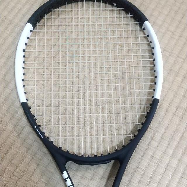 wilson(ウィルソン)のプロスタッフ97CV スポーツ/アウトドアのテニス(ラケット)の商品写真