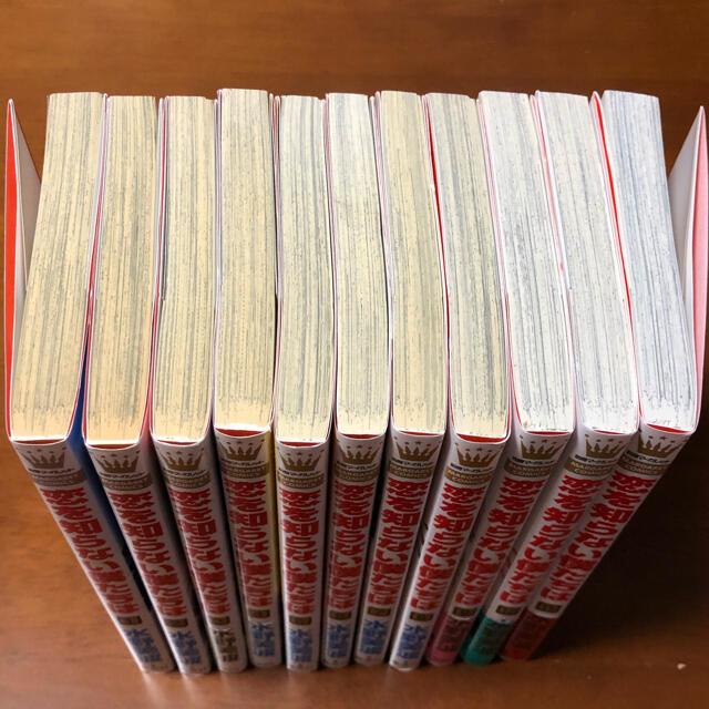 集英社(シュウエイシャ)の恋を知らない僕たちは 1〜11巻 全巻セット エンタメ/ホビーの漫画(少女漫画)の商品写真