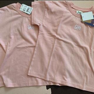 バディーリー(Buddy Lee)のLee Tシャツ 100cm 2枚セット!(Tシャツ/カットソー)