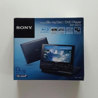 ソニー(SONY)のSONY!Blu-ray Player!(ブルーレイプレイヤー)