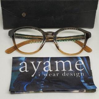Ayame - ayame アヤメ NEWOLD ニューオールド LTD2