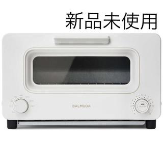 BALMUDA - 新品 バルミューダ オーブントースター