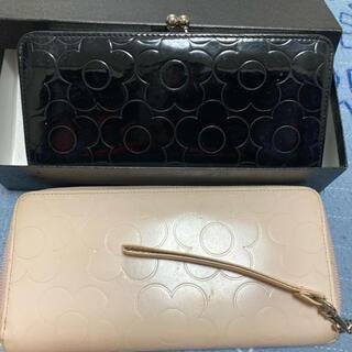 マリークワント(MARY QUANT)のマリークワント 財布2個(財布)