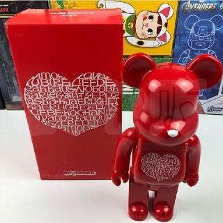 bearbrick400 %-9002(ウェルカムボード)