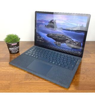 Microsoft - 美品/使用時間少 Surface Laptop2 i5 8GB 256GB