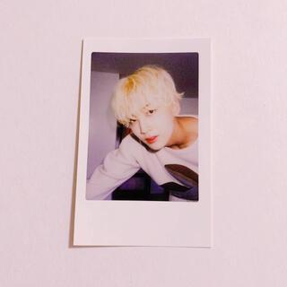 セブンティーン(SEVENTEEN)のSEVENTEEN DIAMOND EDGE ソウルコン ジョンハン トレカ(K-POP/アジア)