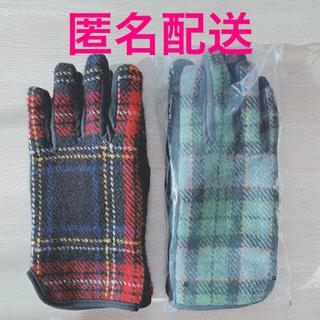 コカコーラ(コカ・コーラ)のスマホ手袋 ジョージア 当選品 キャンペーン 未使用品(手袋)