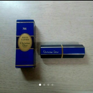 クリスチャンディオール(Christian Dior)のChristian Dior リップ 766(口紅)