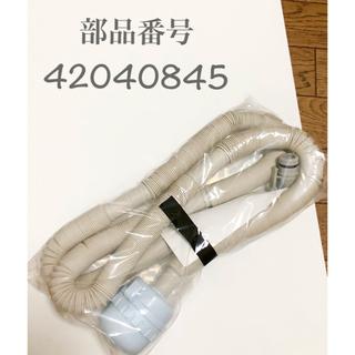 トウシバ(東芝)の風呂水ポンプ ホース (東芝洗濯機付属品)(洗濯機)