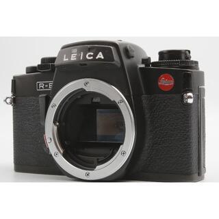 LEICA - ライカ LEICA R-E ボディ ブラック GERMANY