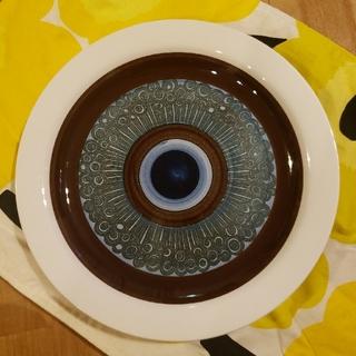 ロールストランド(Rorstrand)のロールストランド アマンダ 皿 ヴィンテージ(食器)