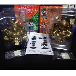 タカラトミー(Takara Tomy)の僕のヒーローカアデミア バストアップヒーローズ 2体セット(その他)