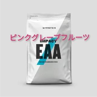 マイプロテイン(MYPROTEIN)の【新品未開封】EAA 1kg✕10個(マイプロテイン)(アミノ酸)