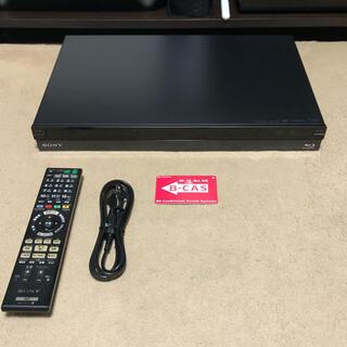 SONY - SONY ブルーレイレコーダー BDZ-AT700 500GB