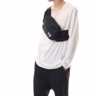 ワイスリー(Y-3)の◆ Y-3  Sling Bag ボディバック ショルダーバック ◆ (ショルダーバッグ)
