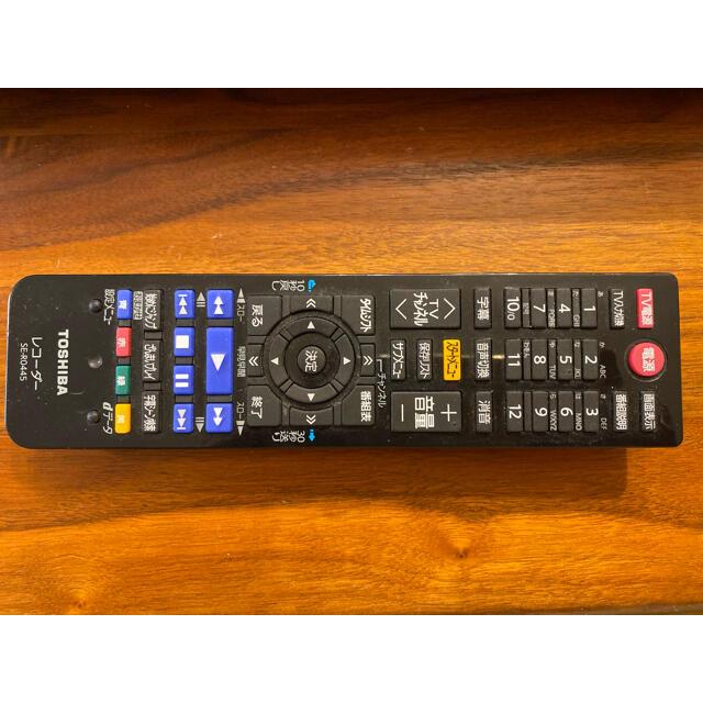 東芝(トウシバ)のTOSHIBA 東芝 D-M430 1TB HDDレコーダー 全録6チャンネル スマホ/家電/カメラのテレビ/映像機器(ブルーレイレコーダー)の商品写真