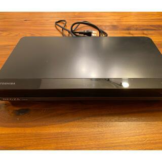 東芝 - TOSHIBA 東芝 D-M430 1TB HDDレコーダー 全録6チャンネル