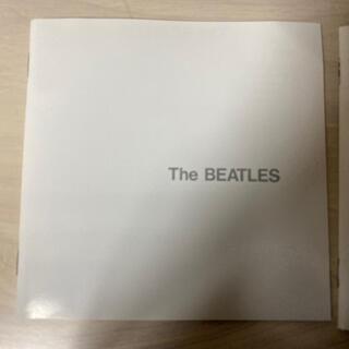 東芝 - ザ・ビートルズ THE BEATLES TOCP-51119・20 国内盤