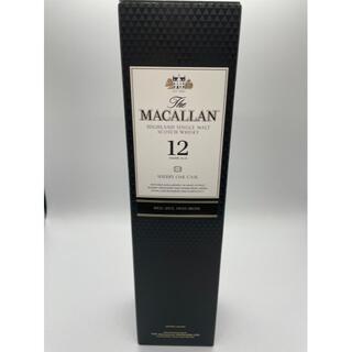 7%OFFクーポン マッカラン12年 シェリーオークカスク 700ml 12本(ウイスキー)