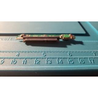 東芝 - 新品 東芝 2.5インチ ポータブルHDD SSD SATA USB変換アダプタ