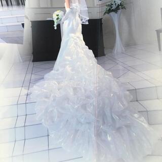 タカミ(TAKAMI)のドレス(ウェディングドレス)