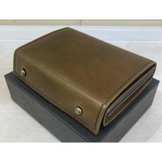 エムピウ(m+)のこじ様専用 財布 エムピウ M+ ミッレフォッリエ P25  (折り財布)