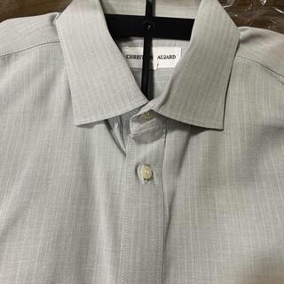クリスチャンオジャール(CHRISTIAN AUJARD)のワイシャツ クリスチャンオジャール(シャツ)