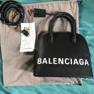 Balenciaga - 定価25万円!Balenciaga  ハンドバッグ /ショルダーバッグ