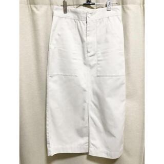 フレームワーク(FRAMeWORK)のタイトスカート フレームワーク(ロングスカート)