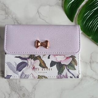 テッドベイカー(TED BAKER)の新品未使用✧︎テッドベイカー付録財布(財布)