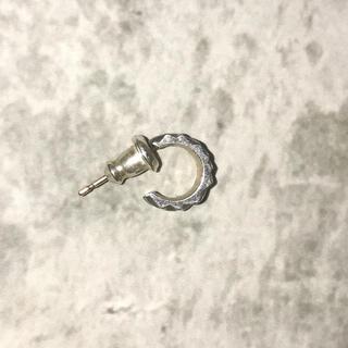 GARNI - GARNI silver925 One ear piercing