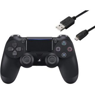 プレイステーション4(PlayStation4)のまとめ売り PS4コントローラー、リップモンスター 専用(その他)