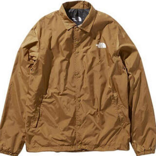 THE NORTH FACE - The North Face コーチジャケット コムドットゆうた着用