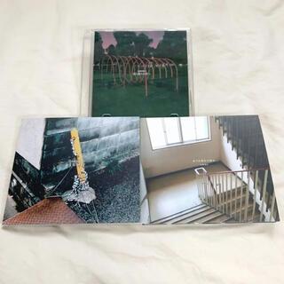ammo CD 3枚セット売り 寝た振りの君へ/会うは別れの始め/奇分気分(ポップス/ロック(邦楽))