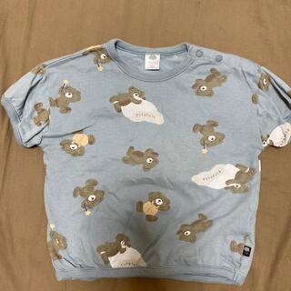 フタフタ(futafuta)のフタくま Tシャツ(Tシャツ)
