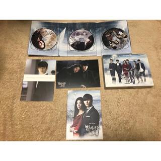 韓国ドラマ 星から来たあなた 台湾盤 OST 2CD+DVD(テレビドラマサントラ)