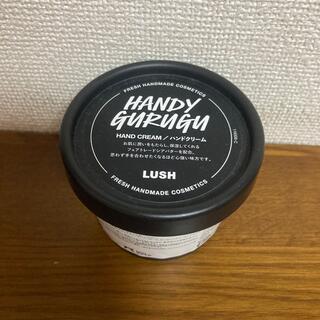LUSH - LUSH ハンドクリーム