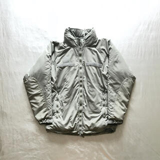 ECWCS LEVEL7 GEN3 primaloft jacket xs-s