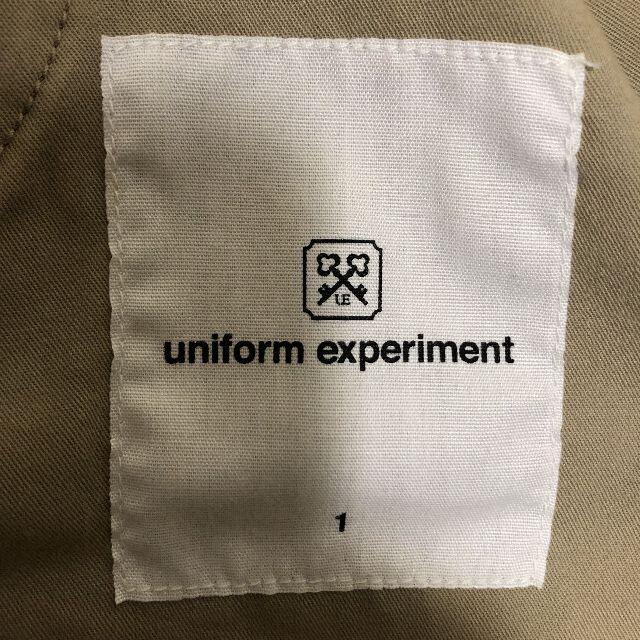 uniform experiment(ユニフォームエクスペリメント)のuniform experiment DRIPPING SHORTS PANTS メンズのパンツ(ショートパンツ)の商品写真