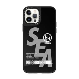 ネイバーフッド(NEIGHBORHOOD)のWIND AND SEA × NEIGHBORHOOD × CASETiFY(iPhoneケース)
